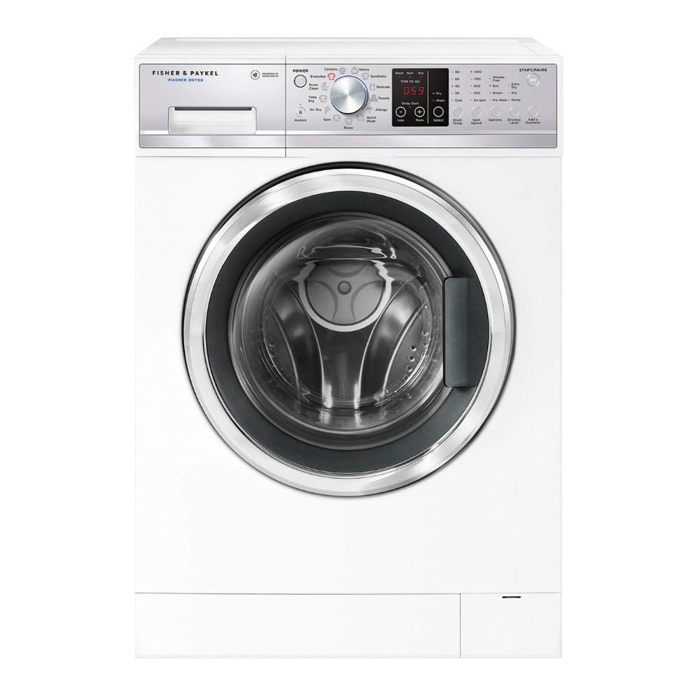 Fisher & Paykel WD8560F1 Combo Washer Dryer