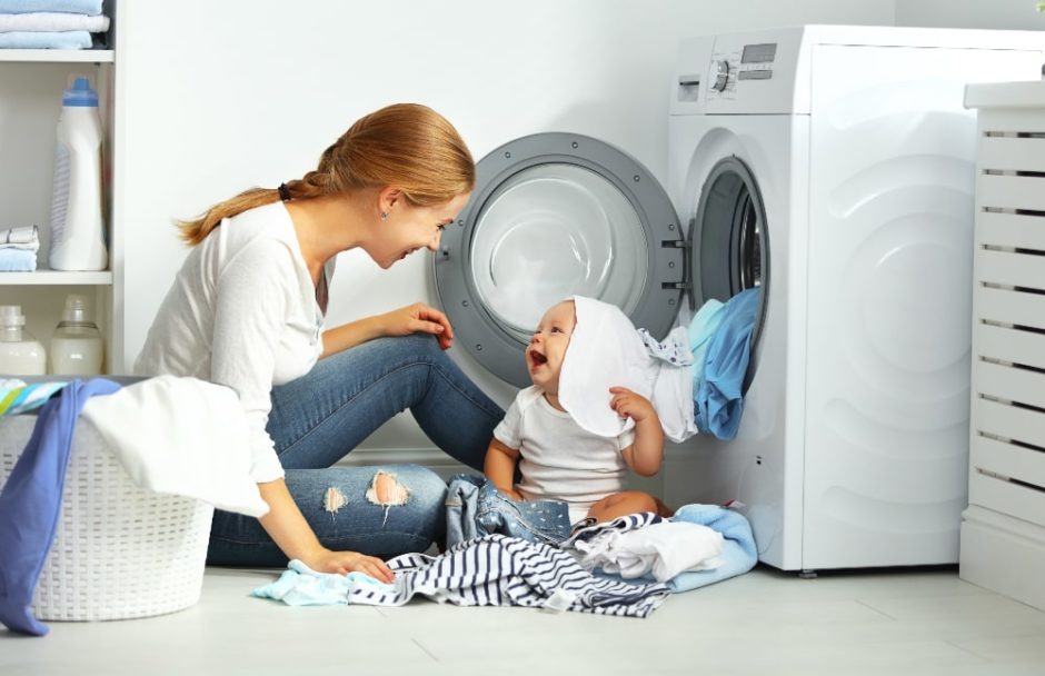 best combined washing machine and dryer